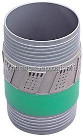 High Drill Speed Natural Diamond Core Bit Set For Cutting Non - Ferrous Materials