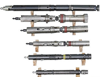 China Deep Hole Core Barrel Assembly Mineral Exploration Wireline Drilling Core Barrel supplier