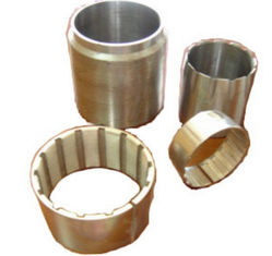 China Electroplated Diamond NQ2 Core Drill Bits Core Lifters for Hardened Alloy Prospecting supplier
