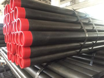 China Custom Heat - treated Tool Steel Drill Rod for Diamond Core Barrel HQ Rod 3m Length supplier