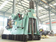 China HXY-5A Foundation Drill Rigs For Coal Mine , Borehole Drilling Rig factory