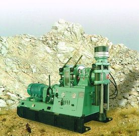 China XY-4 Carbon Steel Drilling Rig Equipment For Coal / Metallurgy / Geology distributor