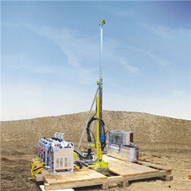 China YH-600PLUS Gold Exploration Drilling Rig Equipment ,drilling rig equipment distributor