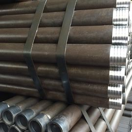 China Alloy Steel Core Rod BQ NQ HQ PQ 3 Meters Precision Steel Rod For Oil Exploration distributor